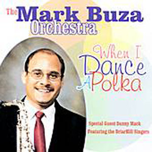The Mark Buza Orchestra 歌手頭像