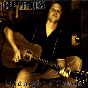 JEFF LEMIESZ 歌手頭像