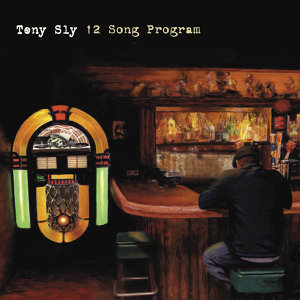 Tony Sly