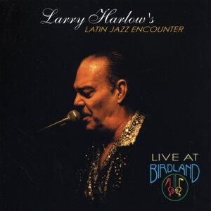 Larry Harlow 歌手頭像