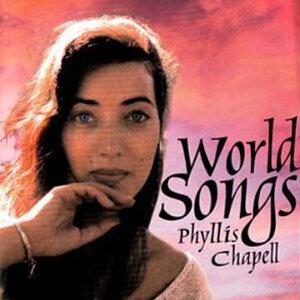 Phyllis Chapell 歌手頭像
