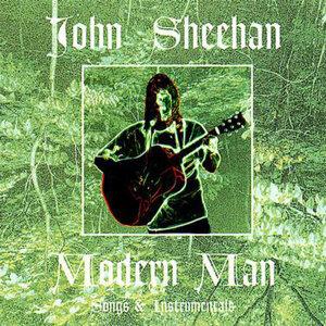 John Sheehan 歌手頭像