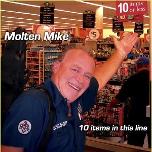 Molten Mike 歌手頭像