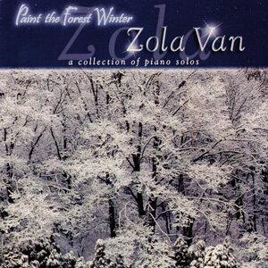 Zola Van 歌手頭像