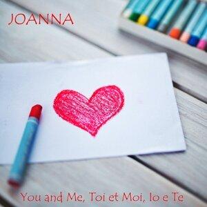 馮瑋君 (Joanna) 歌手頭像
