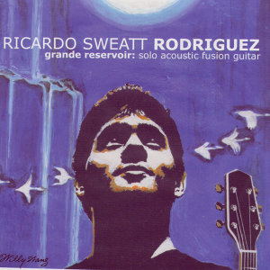 Ricardo Sweatt Rodriguez
