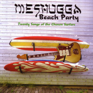 Meshugga Beach Party