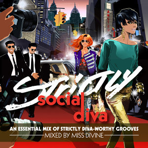 Strictly Social Diva 歌手頭像