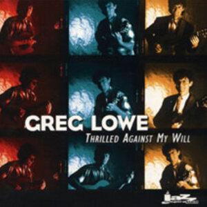 Greg Lowe 歌手頭像