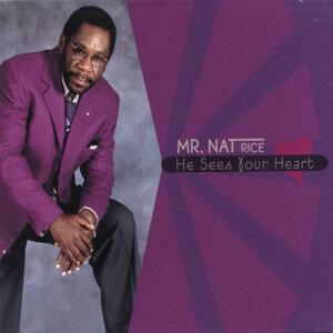 Mr. Nat Rice 歌手頭像