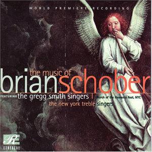 Brian Schober 歌手頭像