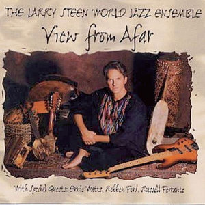 The Larry Steen World Jazz Ensemble 歌手頭像