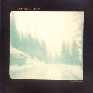 Flaming June 歌手頭像