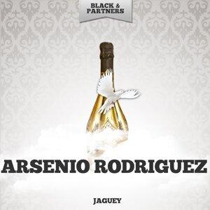 Arsenio Rodríguez 歌手頭像