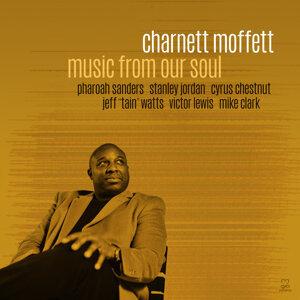 Charnett Moffett 歌手頭像