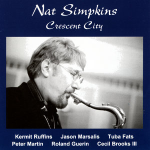 Nat Simpkins 歌手頭像