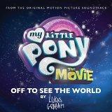 Lukas Graham, My Little Pony