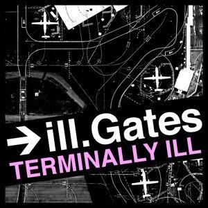 ill.Gates 歌手頭像