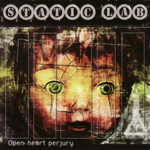 Static Lab 歌手頭像