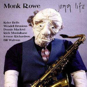 Monk Rowe 歌手頭像