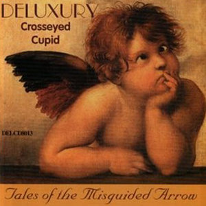 Deluxury 歌手頭像