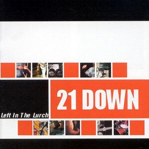 21 Down 歌手頭像