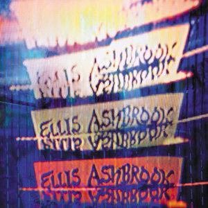 Ellis Ashbrook