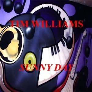 Tim Williams 歌手頭像