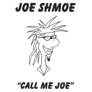 Joe Shmoe