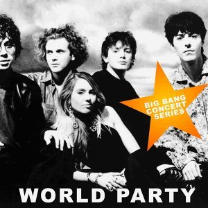 World Party 歌手頭像
