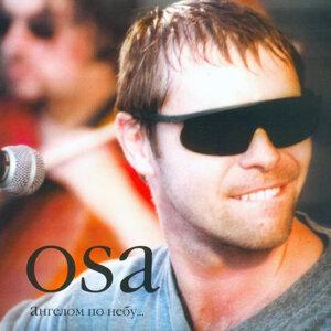 O.S.A. 歌手頭像