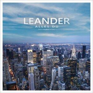 Leander 歌手頭像