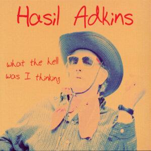 Hasil Adkins 歌手頭像