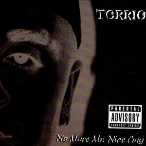 Torrio 歌手頭像