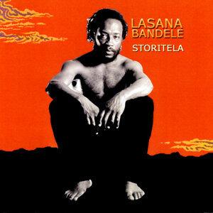 Lasana Bandele 歌手頭像