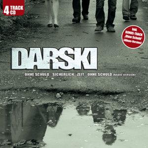 Darski 歌手頭像