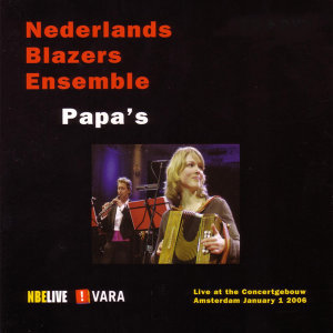 Aynur & Nederlands Blazers Ensemble 歌手頭像