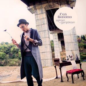 Can Bonomo 歌手頭像