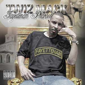 Twiz Mack, Twiz Mack feat. Vonte, DOG 歌手頭像