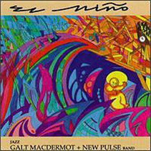 Galt MacDermot and the New Pulse Jazz Band 歌手頭像