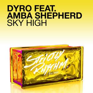 Dyro & Amba Shepherd 歌手頭像