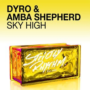 Dyro & Amba Shepherd