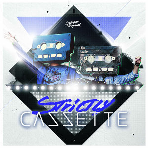 Strictly CAZZETTE (DJ Edition-Unmixed) 歌手頭像