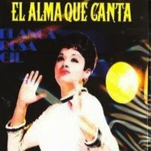 Blanca Rosa Gíl