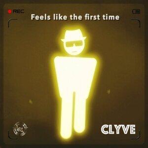 Clyve 歌手頭像