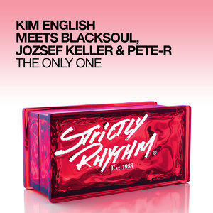 Kim English, Blacksoul, Jozsef Keller, Pete-R 歌手頭像