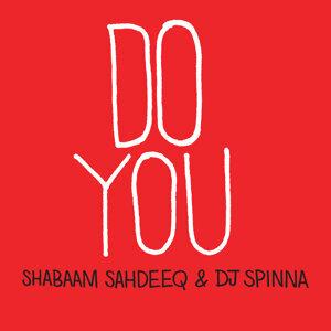 Shabaam Sahdeeq & Dj Spinna 歌手頭像