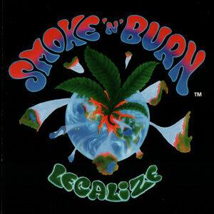 smoke n burn 歌手頭像