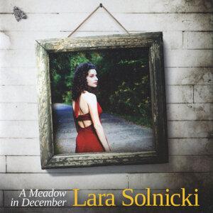 Lara Solnicki 歌手頭像