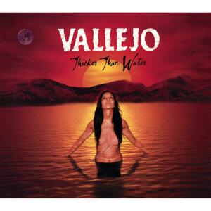 Vallejo 歌手頭像